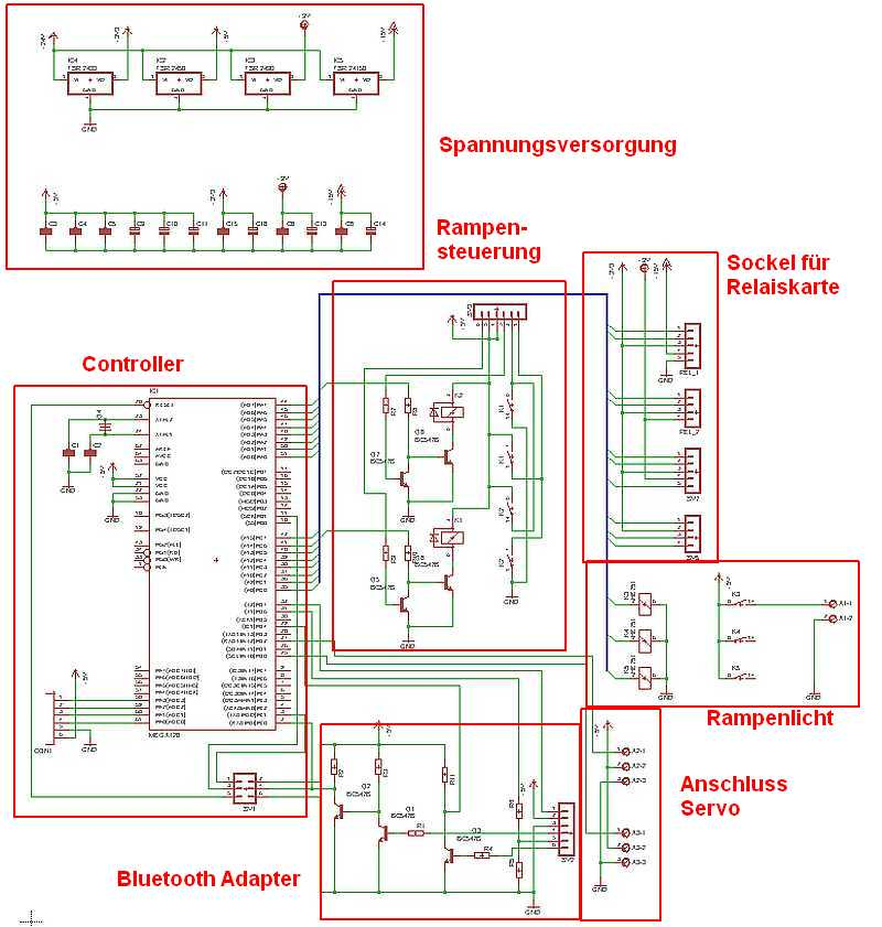 Charmant Wandanschluss Schaltplan Fotos - Elektrische Schaltplan ...